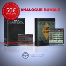 Analogue Bundle