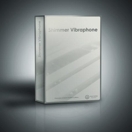 Shimmer Vibraphone Box