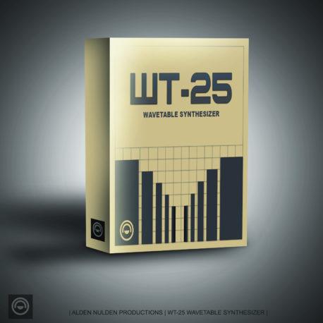 WT – 25 Box Alt